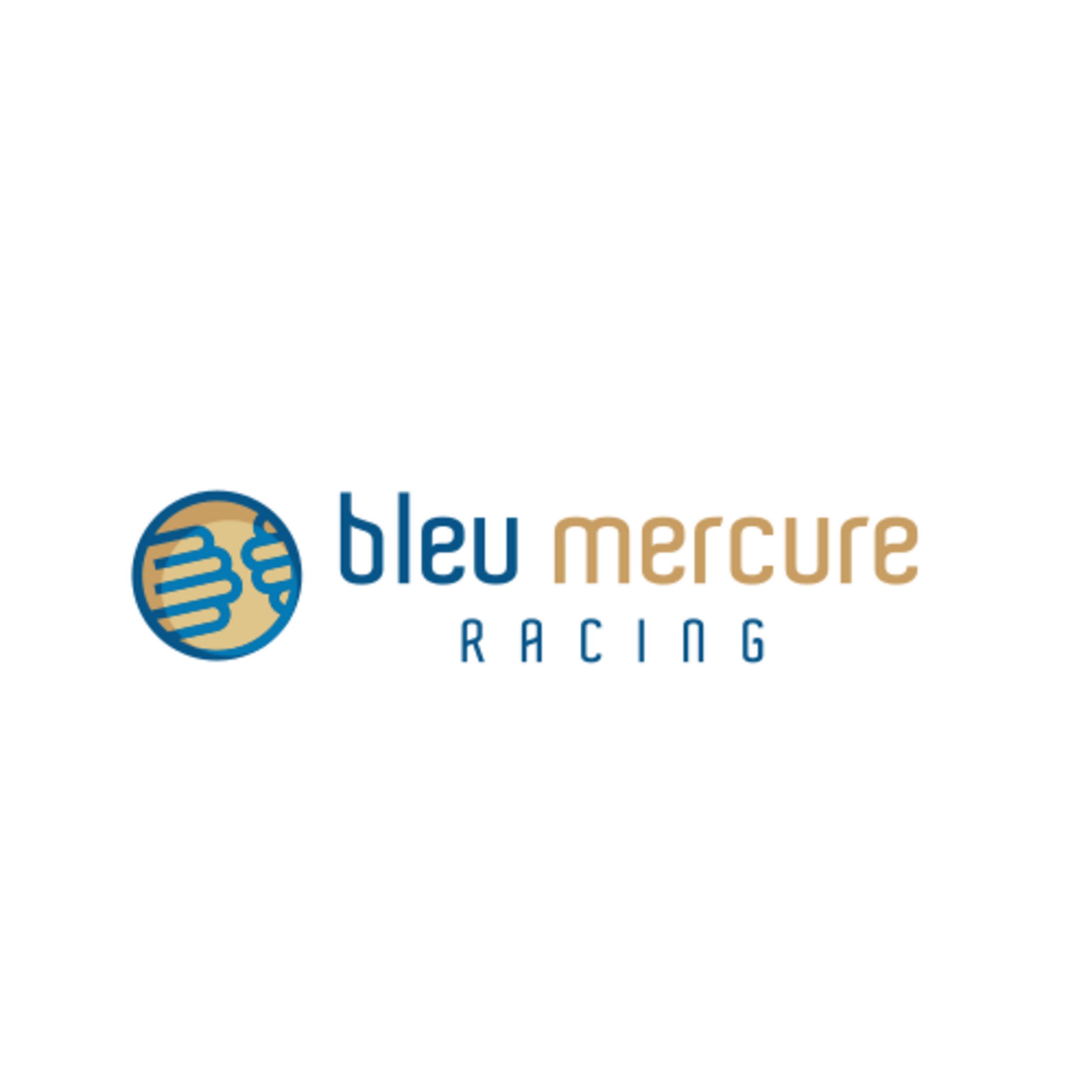 Bleu Mercure