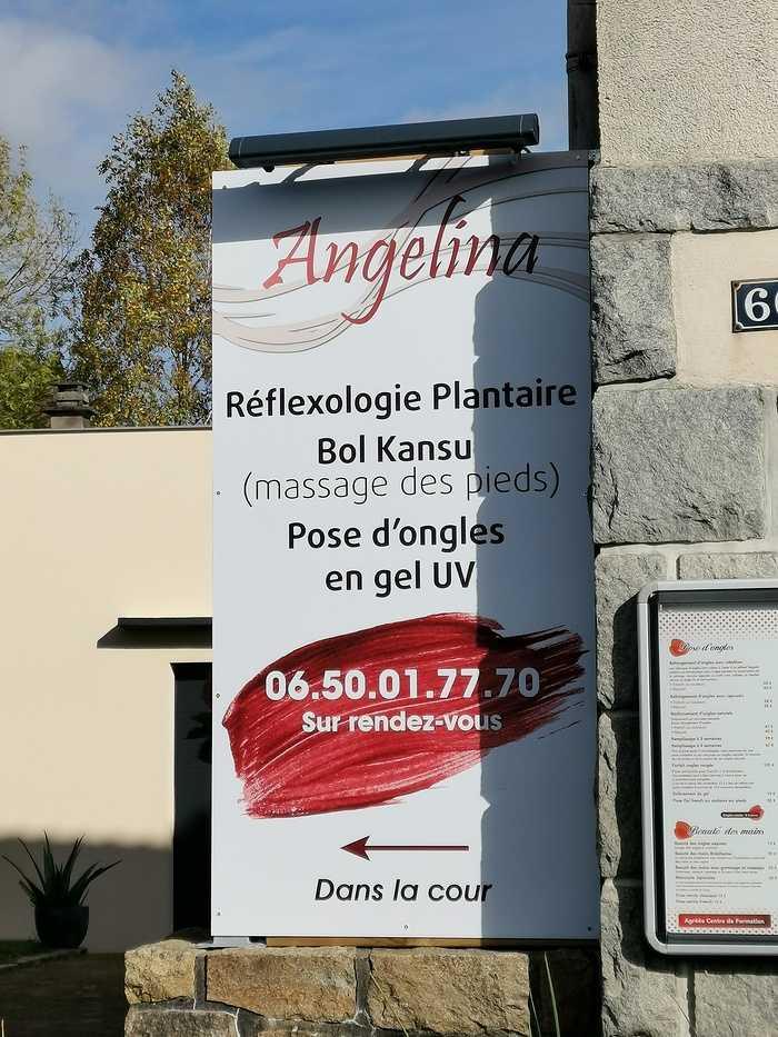 Panneaux pour Angelina 0